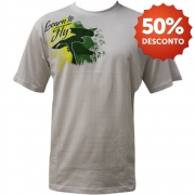 Camiseta B2BR Learn to Fly