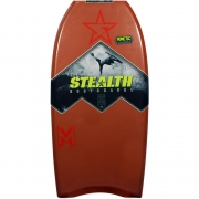 Prancha de Bodyboard STEALTH Mark McCarthy Knetic