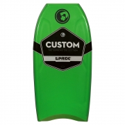 Prancha de Bodyboard PRIDE The Stereo LTD Advance Series